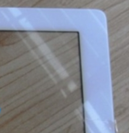 iPad 2: Coming in white?