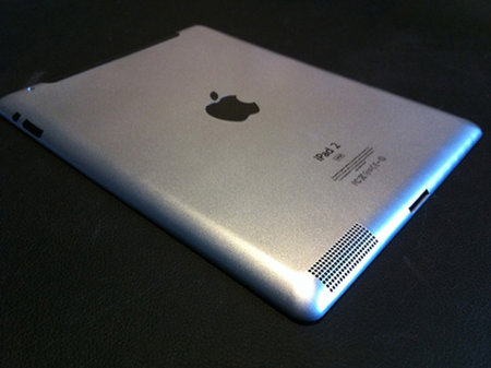 iPad 2: Facts, rumours and speculation