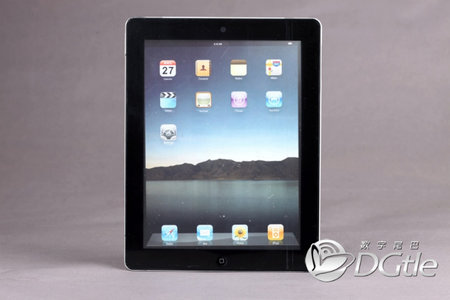 Is this the new iPad 2?