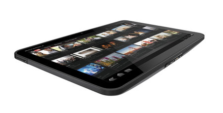 iPad 2? SchmiPad 2... Pre-order a Motorola Xoom from 5.30pm for £499