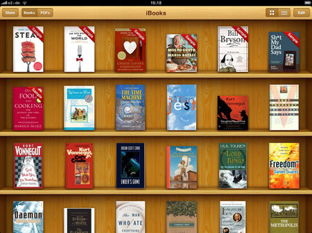 iBooks ships over 100 million eBooks since launch