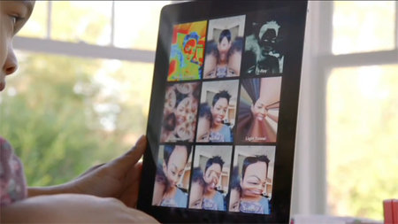VIDEO: Spoof iPad 2 promo appears - didn't take long...