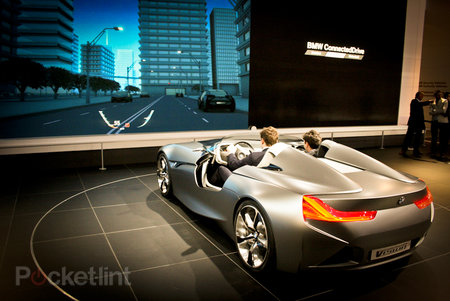 The cars of the 2011 Geneva motor show - photo 7