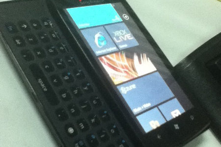 Sony Ericsson to arrive late to Windows Phone 7 party?