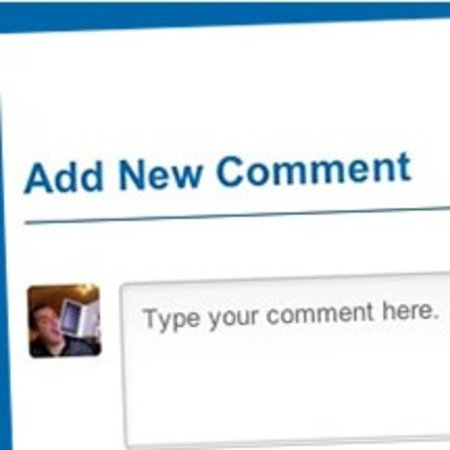 Pocket-lint gets new commenting system - photo 1