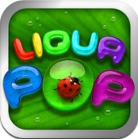 APP OF THE DAY: Liqua Pop review (iPhone)