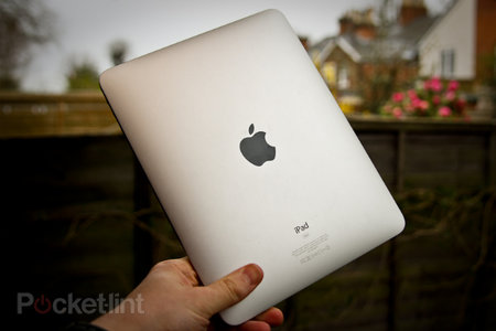 iPad under £100 on Three contract