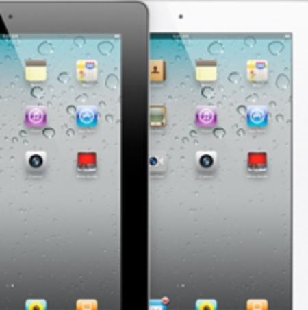 Fanboys face long wait for iPad 2 deliveries