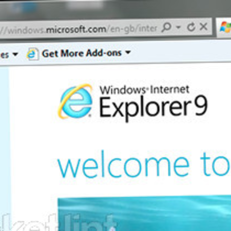 IE9 anti-tracking feature facing criticism already