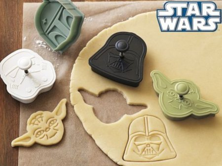 Best geek cookie cutters
