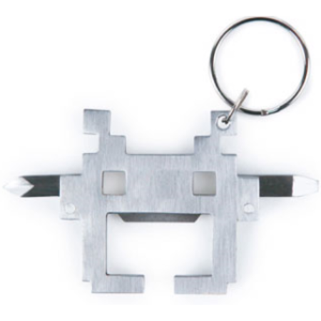 Super cool Space Invaders multi-tool