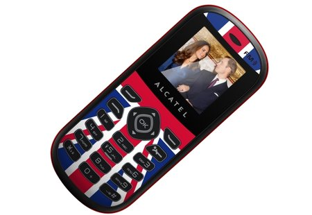 Royal Wedding mobile phone: Chavtastic handset ahoy
