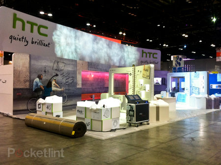 HTC EVO 3D specs spied at CTIA