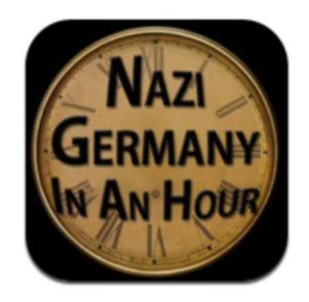 APP OF THE DAY: Nazi Germany In An Hour review (iPhone/iPod touch/iPad) - photo 1