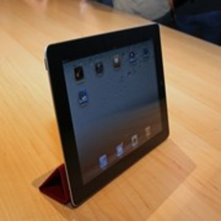 Vodafone iPad 2 prices detailed