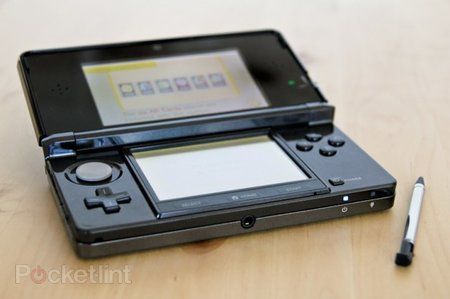 Nintendo 3DS: specs and details