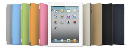 iPad 2: Three offers mighty 15GB monthly data