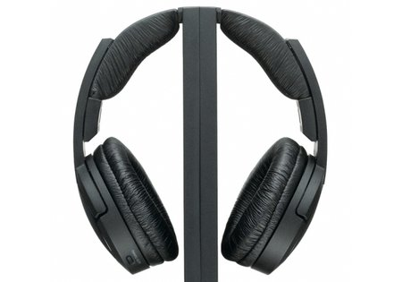Sony goes wireless with its MDR-RF865RK headphones