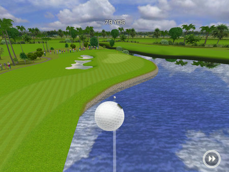 APP OF THE DAY: Tiger Woods PGA Tour 12 review (iPad / iPhone / iPod touch) - photo 13