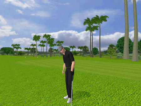 APP OF THE DAY: Tiger Woods PGA Tour 12 review (iPad / iPhone / iPod touch) - photo 14