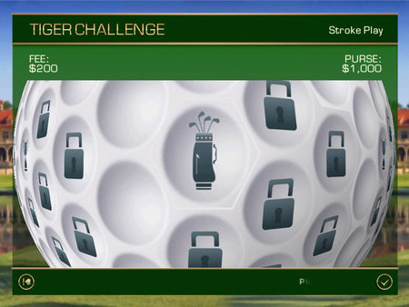 APP OF THE DAY: Tiger Woods PGA Tour 12 review (iPad / iPhone / iPod touch) - photo 18