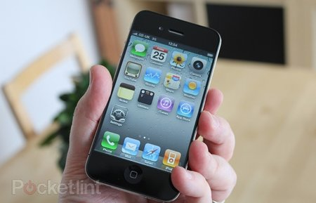 iPhone 5 may sport 8-megapixel Sony sensor