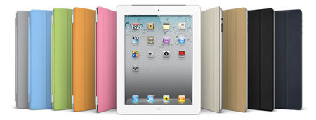 Apple iPad 2 online orders start to ship... early