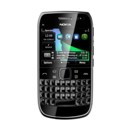 Nokia E6 replaces E71 and E72 as it sets sights on BlackBerry