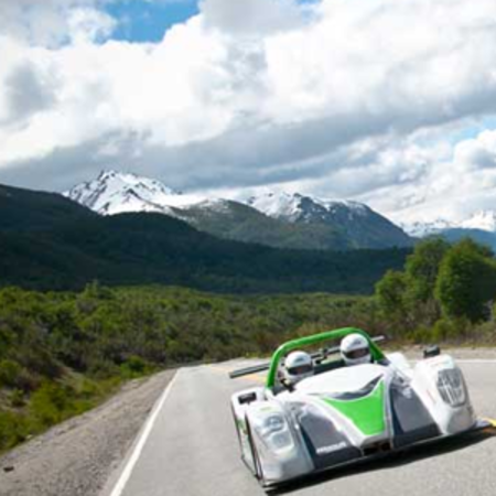 WEBSITE OF THE DAY - Racing Green Endurance