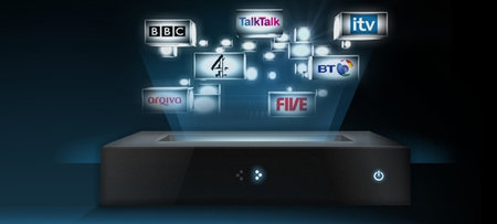 YouView hands final tech spec to manufacturers
