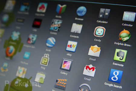 Best Android Honeycomb apps
