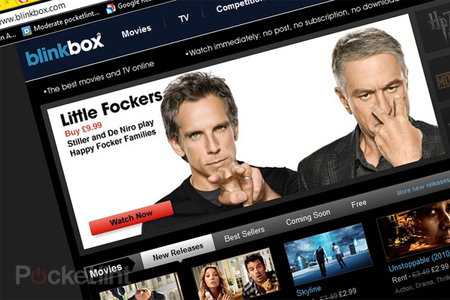 Tesco buys Blinkbox movie streaming service in step to become UK's Netflix - photo 2