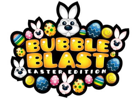 APP OF THE DAY: Bubble Blast Easter review (Android)
