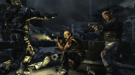 Call of Duty: Black Ops zombified thanks to Call of the Dead DLC (Video)