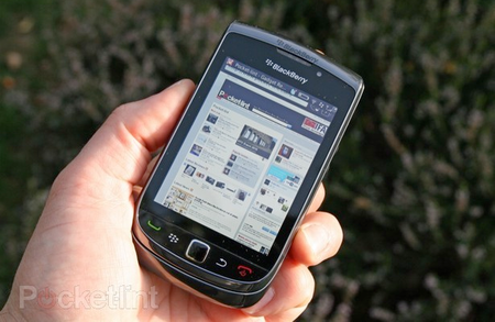 BlackBerry OS 7 - not coming to a RIM device near you