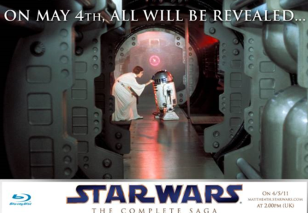 Star Wars: May the 4th Be With You - secret revealed
