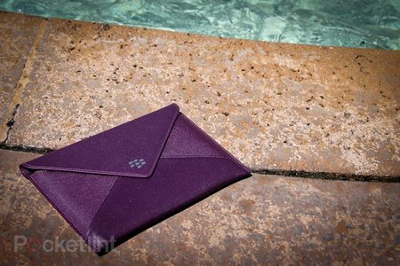 Best BlackBerry PlayBook cases hands-on round-up