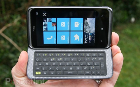 No Windows Phone 7 update for naughty updaters