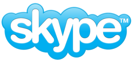 Is Skype on Facebook's shopping list?