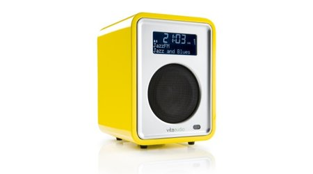Vita Audio launches limited edition Selfridges R1 MkII radio
