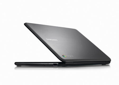 Samsung Series 5 Chromebook priced at £349, 24 June UK release (video)