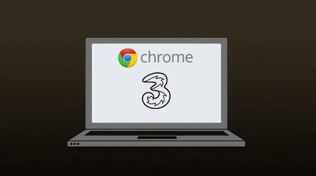 Google confirms Chromebook 3G price plans