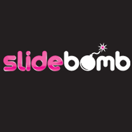 WEBSITE OF THE DAY - Slide Bomb