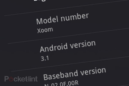 Android 3.1 features explored