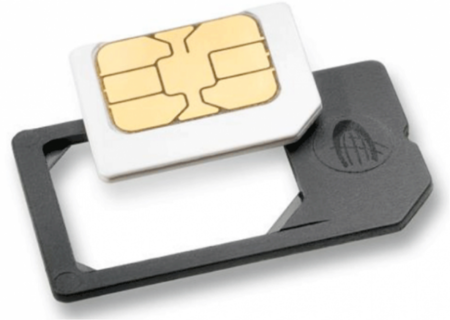 Apple proposes even smaller SIM cards, Orange says yes please