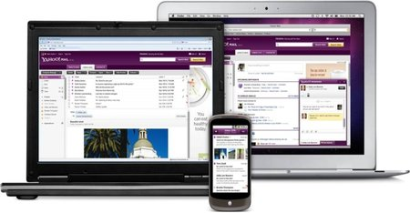 Yahoo Mail socially infused for revamp