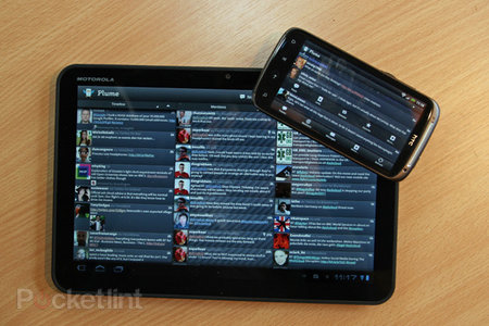 APP OF THE DAY: Plume for Twitter review (Android)