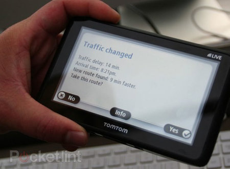 TomTom's plans to rid your city of traffic