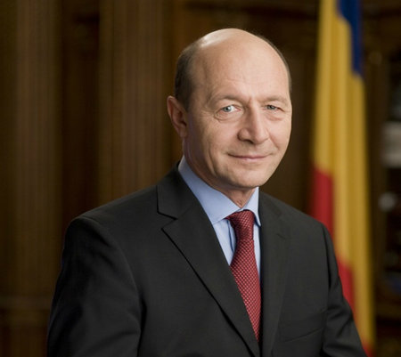 Romanian president dead... according to malware scam