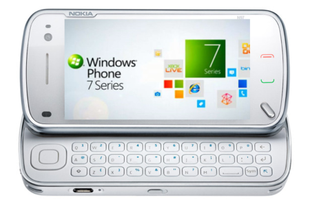 Nokia boss: Why we chose Windows Phone 7